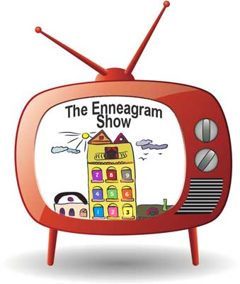 The Enneagram Show on TV