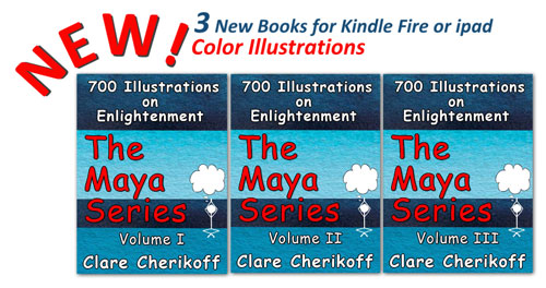 The Maya Series books