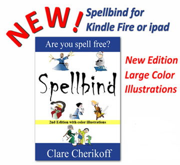 Spellbind 2nd edition