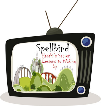 Spellbind episodes